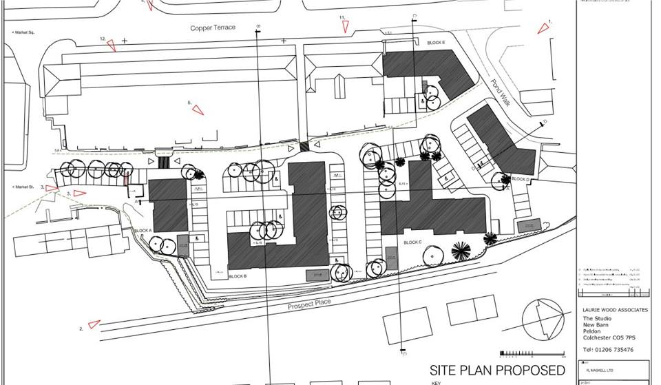 151215 hayle planning for rjs pa15 10513 demolition for Existing house plans