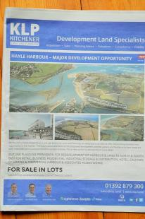 KLP Kitchener Land and Planning | Hayle Harbour - Major Development Opportunity | WMN