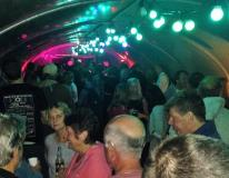 Poly Tunnel party #angarrack