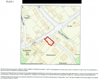 PLAN 1 - Location Plan