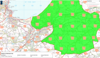 Gwinear-Gwithian and Hayle East ED Proposed - Local Government Boundary Commission for England Consultation