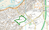 PA15/03787 | Proposed residential development of 148 dwellings and associated works | Land Off Trevassack Hill Hayle Cornwall
