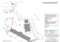 Existing - 70 Penpol Terrace