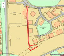 PA18/09194 | Outline Planning Permission (all matters reserved) for demolition of existing agricultural buildings, construction of replacement dwelling and associated works
