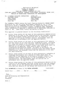 Permission page 1