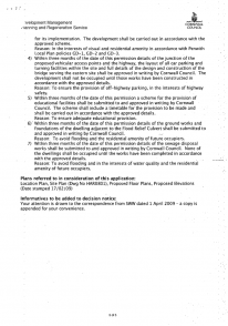 Officers Report page 5