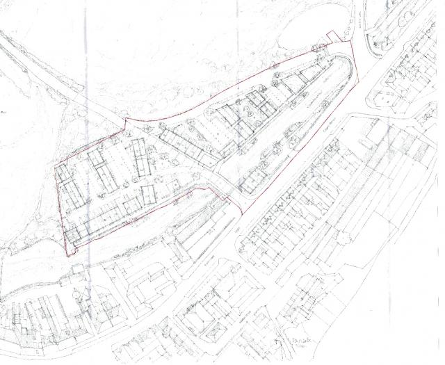 PA16/01651/PREAPP | Pre-Application advice for the redevelopment of food store site including carpark for residential use predominately (Includes Highway Consultation) | Co Op Stores 18 Copper Terrace Copperhouse Hayle Cornwall TR27 4EB