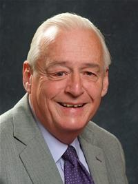 Councillor John Coombe, Independent - Hayle South