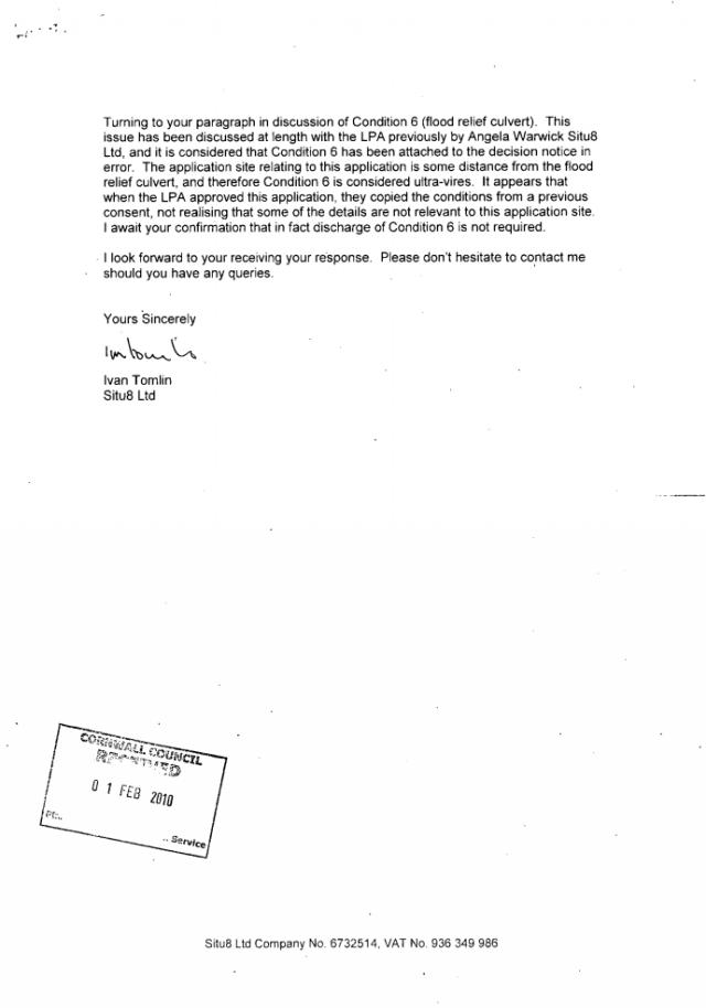 Permission letter page 2
