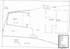 Burrows/PL01/16/A - Site Plan