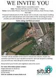 Jewson's Development | Drop-in consultation event 28 Feb 2019