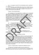 Draft Decision Notice - page 3