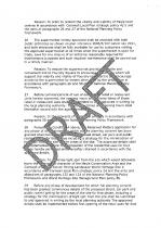 Draft Decision Notice - page 10