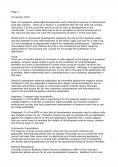 PA17_03341_PREAPP-CLPREZ_-_ADVICE_LETTER-3646442 page 3