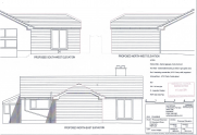 PA14/00425 | Single storey rear extension and solar panels to south elevation - 12 Carwinard Close Angarrack Hayle Cornwall TR27