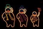 Snowman family 2013